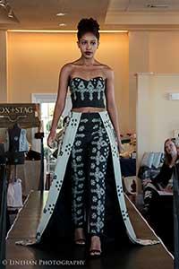 2015 Fashion Award: Redat Davidson RISD