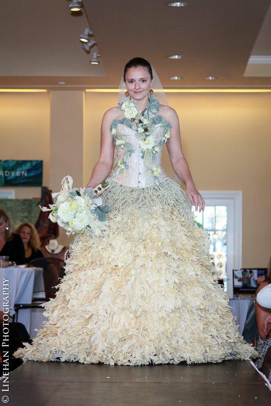 Sage Floral Studio|Gown